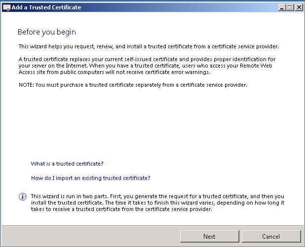 Windows Small Business Server 2011 installation and configuration ...