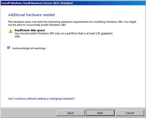 Migrate Windows Server 2003 To Sbs 2011 Skachatlibertyig